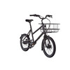 ORBEA Katu 20 - Vélo de ville - noir